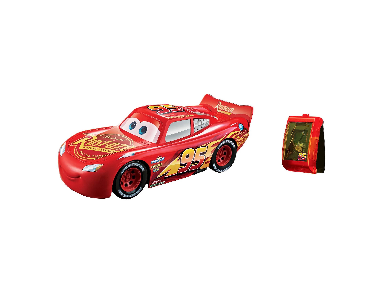 Target: Disney Pixar 3 Smart Steer Lightning McQueen Vehicle - $24.24 Plus Free In-Store Pickup