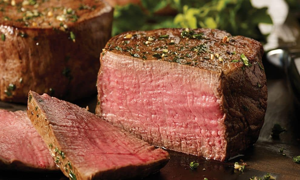 Omaha Steaks: The Best of Omaha Steaks Combo Pack - $60 Plus Free Shipping