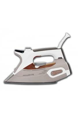 Home & Cook Outlet: New DW9081 Rowenta Steamium Steam Iron (1800 Watt, Beige) - $39.99 + $3.99 Flat Rate Shipping $43.98