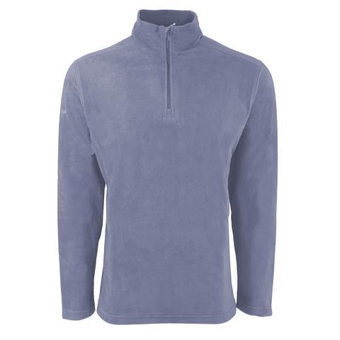 Proozy: Men's Columbia Crescent Valley 1/2 Zip Microfleece Pullover - $17 Plus Free Shipping