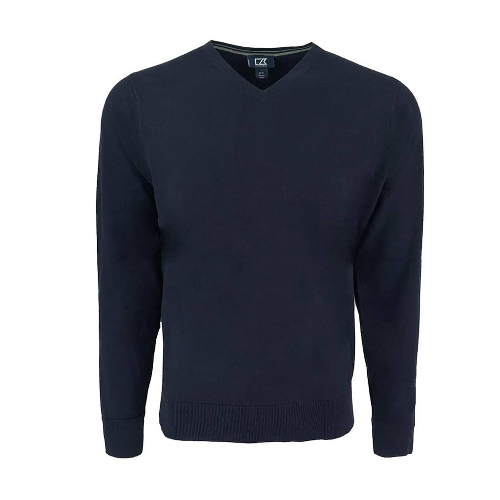 Proozy: Cutter & Buck Men's Lakemont V-Neck Sweater for $16 Plus Free Shipping