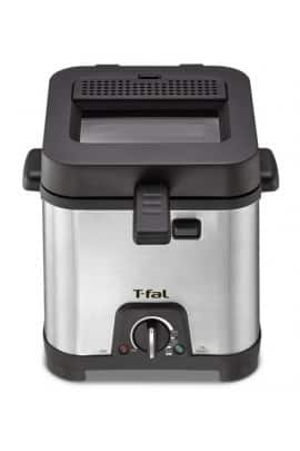 Home & Cook Outlet: T-fal 1.2 Liter Deep Fryer - $19.95 Plus Free Shipping