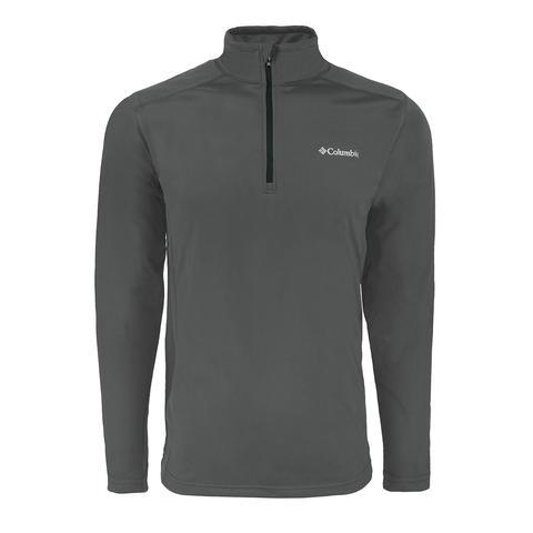 Proozy: Men's Columbia Tech Pine Ridge Half Zip Jacket - $17.99 Plus Free Shipping