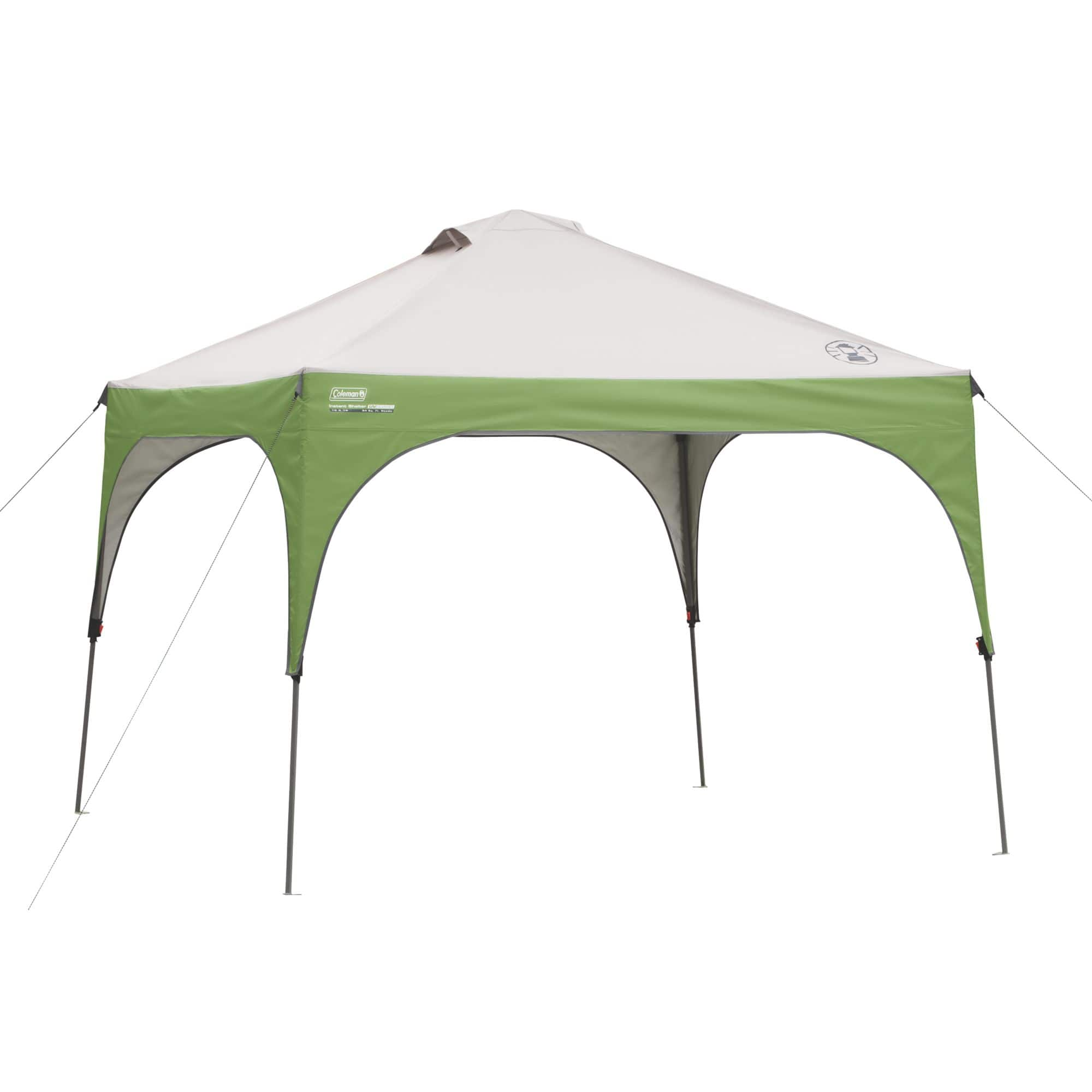 Coleman: 10 x 10 Instant Sun Shelter - $101.49 Plus Free Shipping