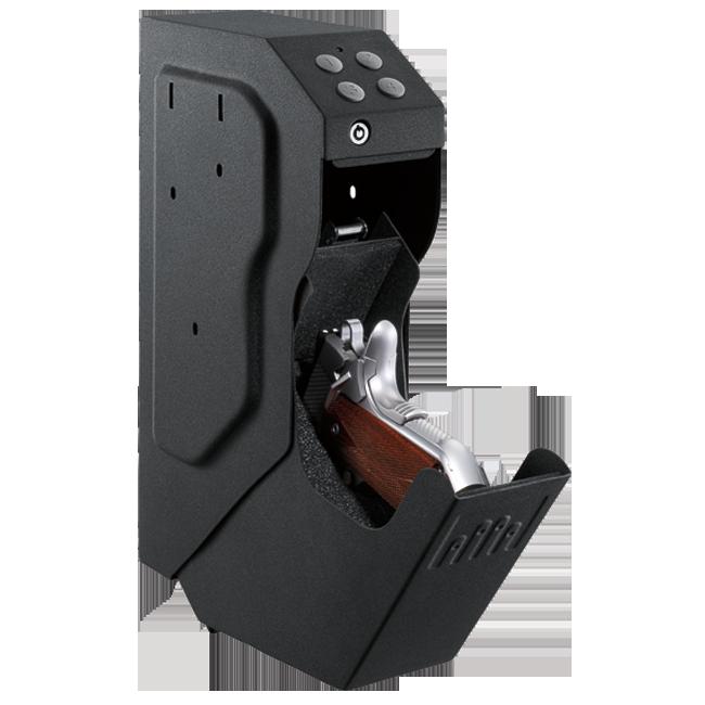 SpeedVault SV500 Gun Safe; Costco In-Store $59.99