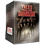 Tales From the Darkside: Complete Series Pack $38.99 Prime Shipping
