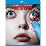 The Strain: Season 1 [Blu-ray] $14.96 Prime Shipping-- ships in 1-3 weeks