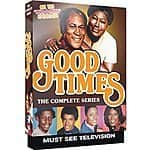 Good Times Complete Series DVD $25.72 Prime Shipping