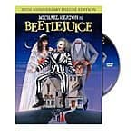 Beetlejuice (20th Anniversary Deluxe Edition)  $3.99 Prime Shipping!