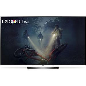 LG Electronics OLED65B7A 65-Inch 4K Ultra HD Smart OLED TV (2017 Model) $2199.98