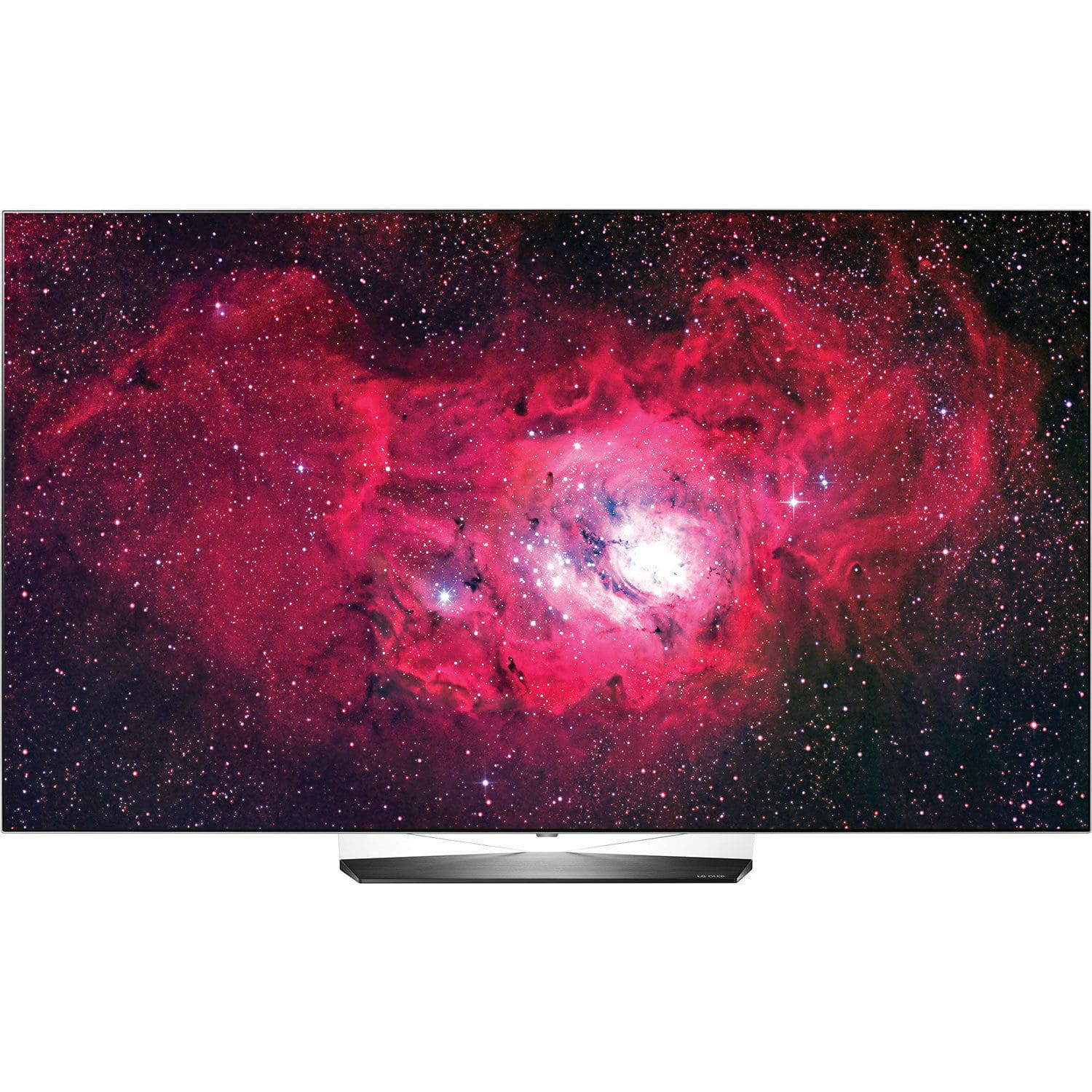 65 inch LG OLED65B7A 4k Ultra HD Smart OLED TV on eBay - $2099.99