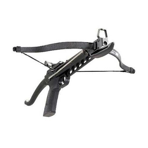 DX-70 Pistol-Crossbow (80 lb. draw / self-cocking) $9.93