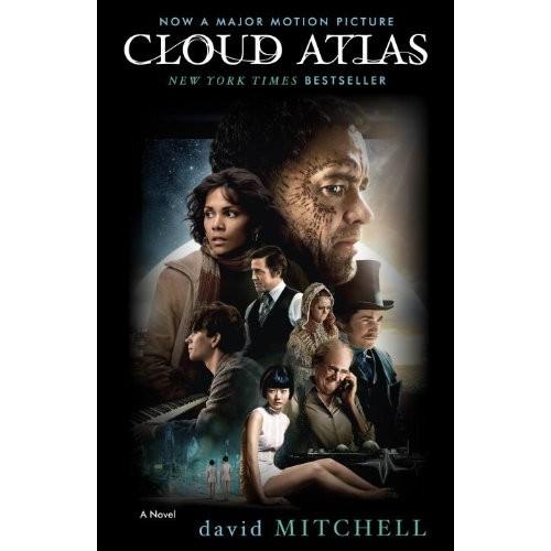Cloud Atlas: A Novel Kindle ebook $2.99