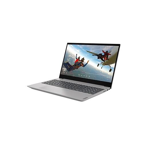 "Lenovo IdeaPad S340 81N8001LUS 15.6"" Notebook, Intel Core i5-8265U, 8GB Memory -$389.99"