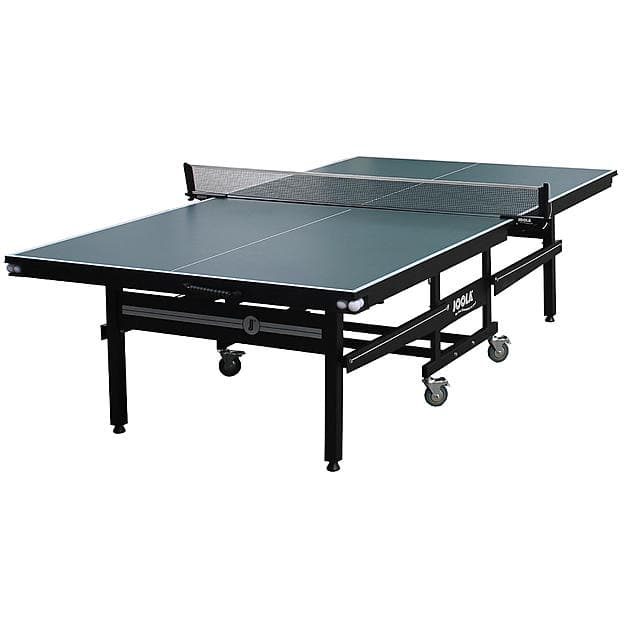 Admirable Joola Signature 25Mm Table Tennis Table Green 77 Sywr Home Remodeling Inspirations Propsscottssportslandcom
