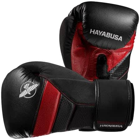 Hayabusa T3 Boxing Gloves for $85
