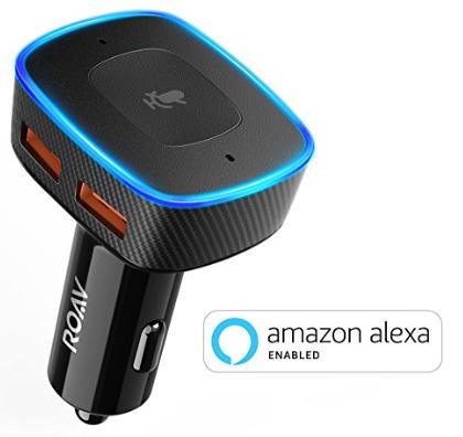 Roav Viva - $37.49 Amazon AC FS