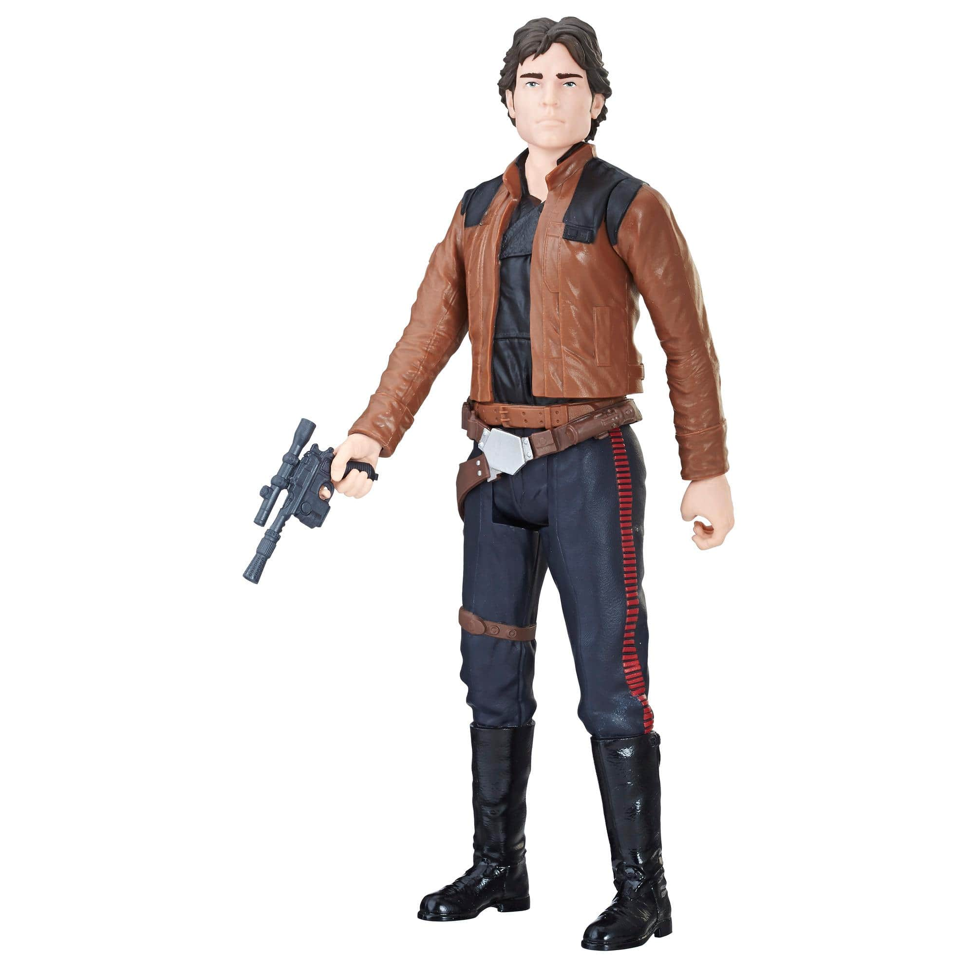 Star Wars Vintage Collection, Black Series, New Solo Toys & More - 20% off/FS over $49