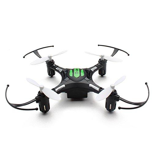 Eachine H8 Mini Quadcopter RTF Mode 2 (Black only) $13.99 AC FS @ Amazon