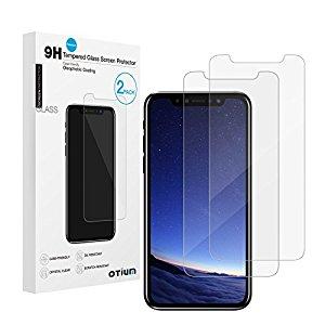 iPhone X Screen Protector $3 AC @Amazon