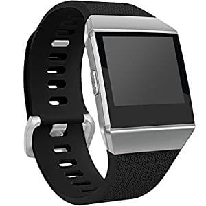 Fitbit Ionic Classic Bands $ 6 AC @ Amazon $6