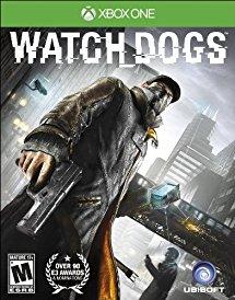 Watch dogs Xbox one $9.31 @Amazon