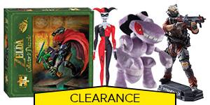 Gamestop has buy1get1 free on Clearance,Collectibles,Toys&Apparel