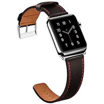 Apple Watch Band 42mm 38mm for iWatch Series 2, Series 1 $7 AC @Amazon