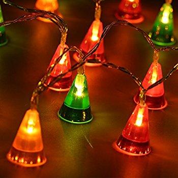 20 led 72 ft battery powered string lights 199 amazon fs