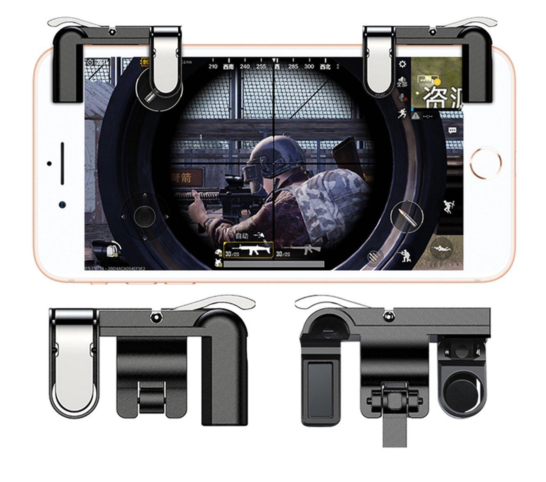 Aimus L1R1 Mobile Game Controller $5.99 AC @ Amazon