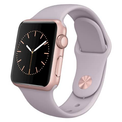 Apple Watch 349.99 plus 100 GC from Target (LIVE NOW)