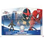 Disney Infinity: Marvel Super Heroes (2.0 Edition) - Marvel's Spider-Man Play Set (Universal) @ Walmart for $17.50 w/ Store Pick-up