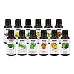 Now Foods Essential Oils 12-Pack Variety Bundle - $70 shipped