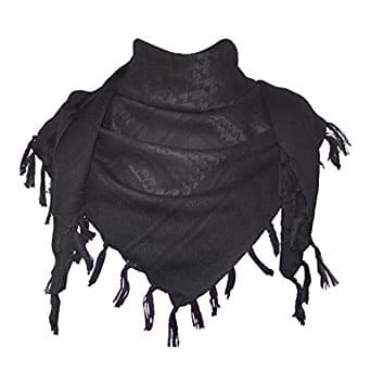 Explore Land Cotton Tactical/Military Scarf Wrap $4.5