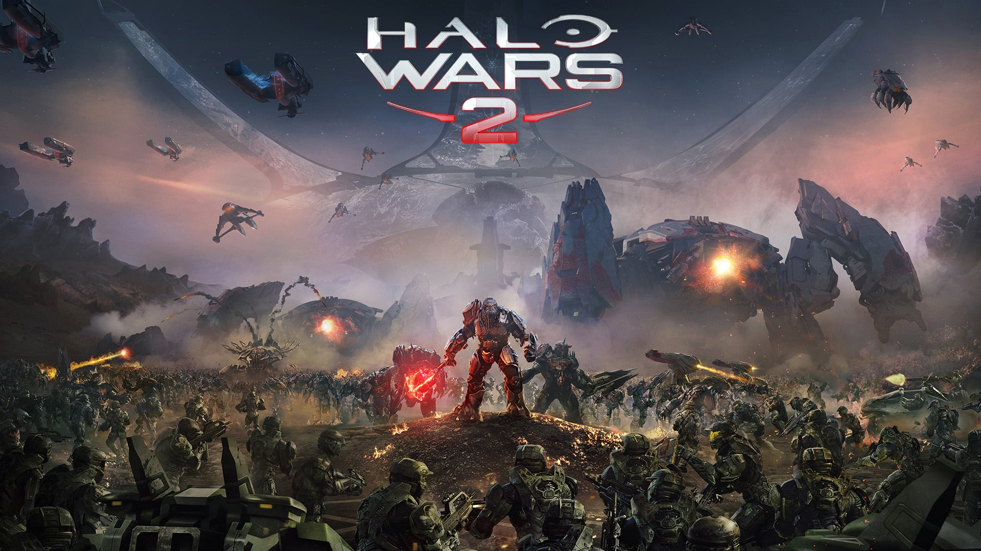 Halo Wars 2 Xbox One Key $18.95 @Gamesdeal