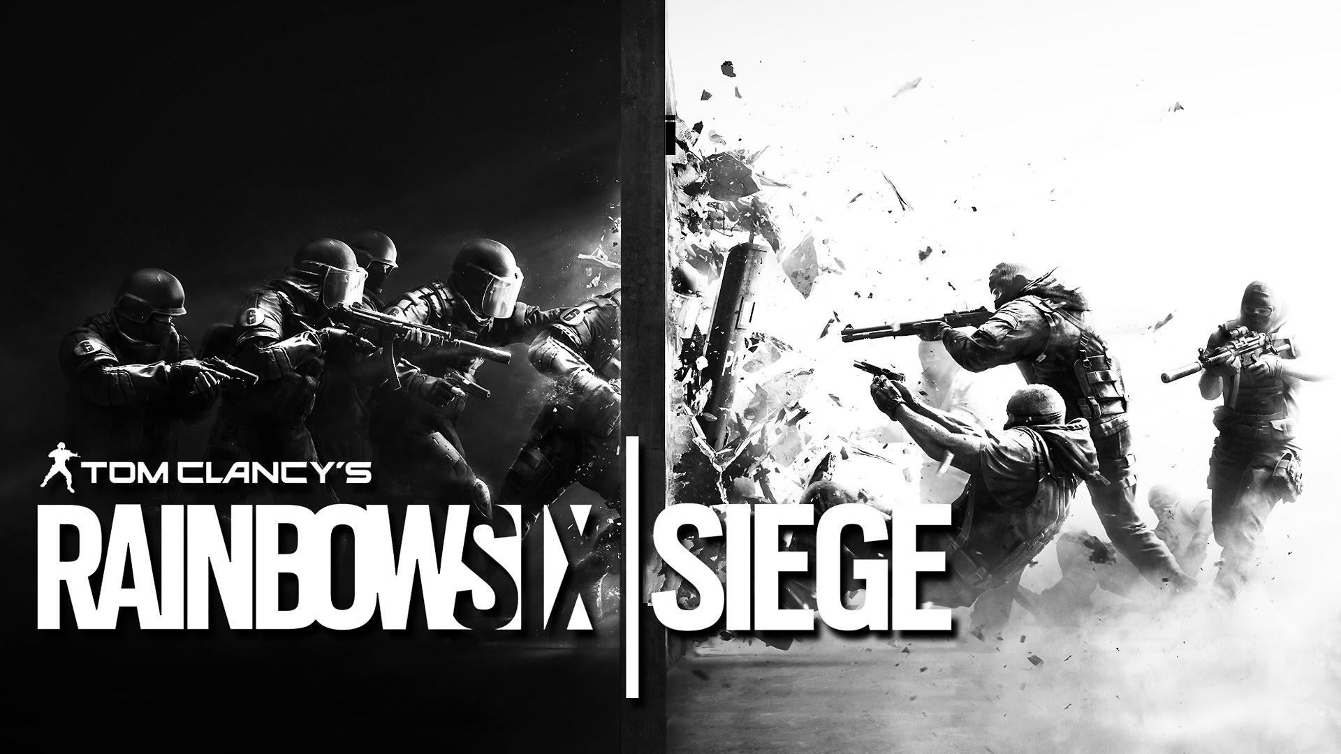 Tom Clancy's Rainbow Six Siege PC Uplay Code $17.82 @ uk.gamesplanet.com