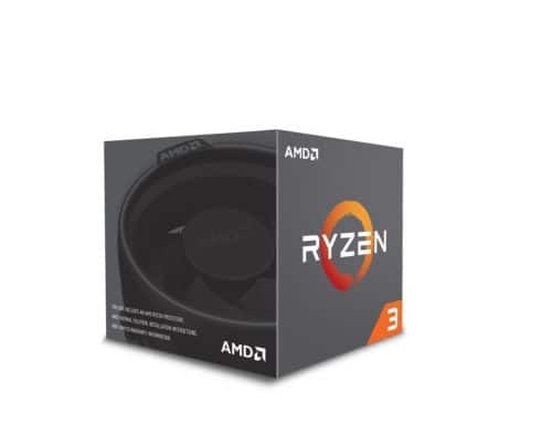 AMD Ryzen 5 1600 for $160 + 5% back with Amazon card