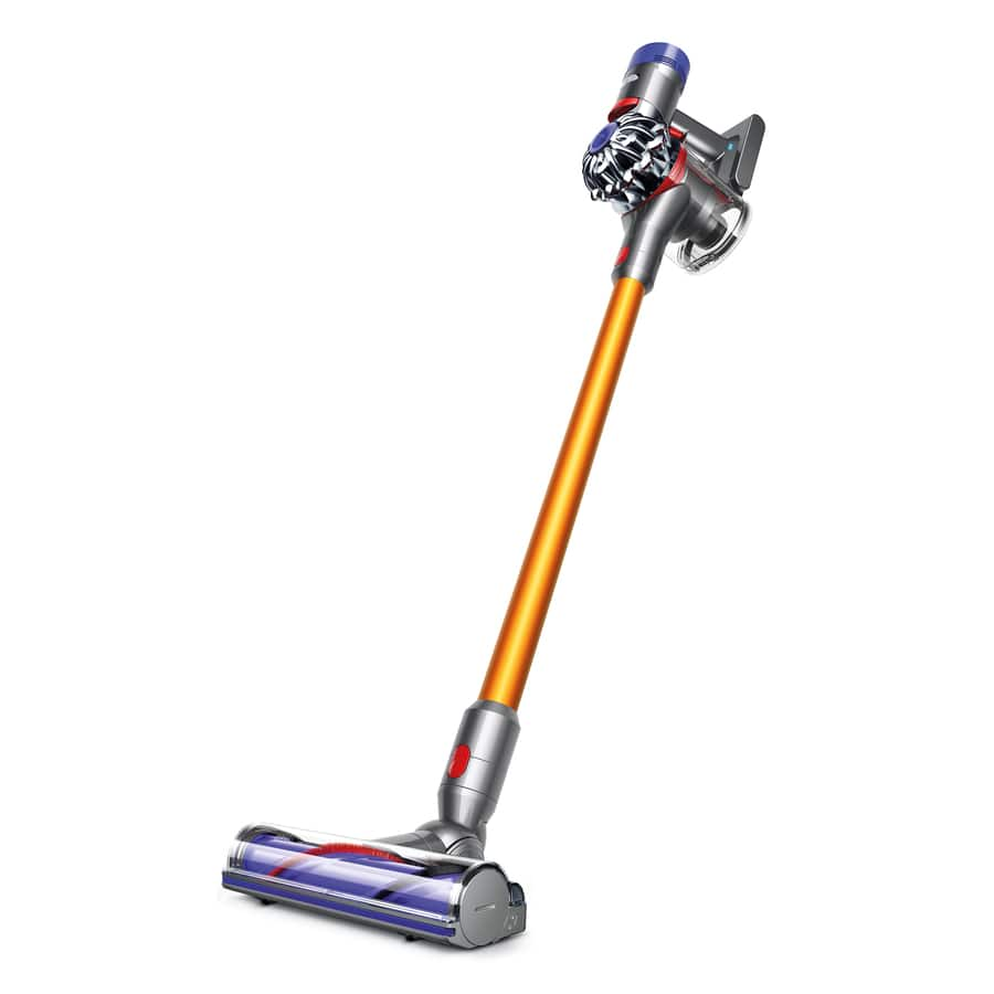 DYSON V8 ABSOLUTE 349.00 or less with LOWES CARD-YMMV B&M IN STORE $348.99