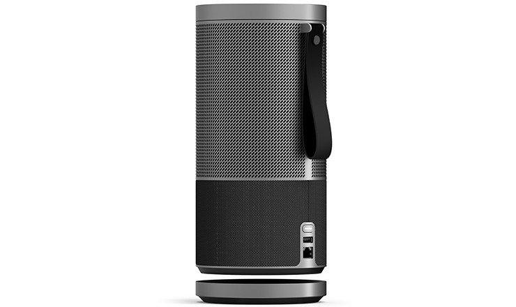 VIZIO SmartCast Crave 360 Wireless Speaker - Costco.com - $130