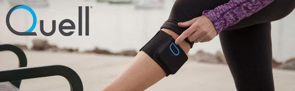 Quell Wearable Pain Relief Starter Kit at Amazon $188