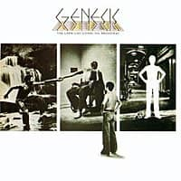 Amazon Deal: The Lamb Lies Down On Broadway by Genesis - Complete MP3 Album $5.99