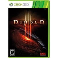 Amazon Deal: Diablo III (XBox 360 and PS3) for $20 on Amazon