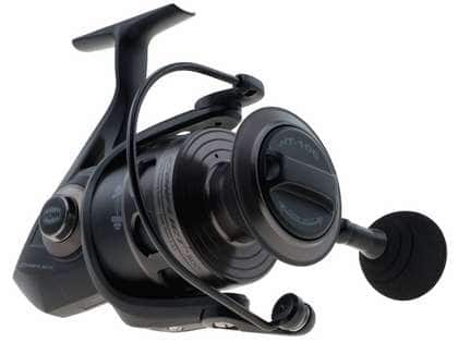 Penn Conflict Spinning Reels - $74.95 + $7.99 eco shipping