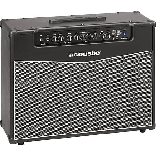 Acoustic Lead Guitar Series G120 DSP 120W Guitar Combo Amp - $149.99 FS to store GC