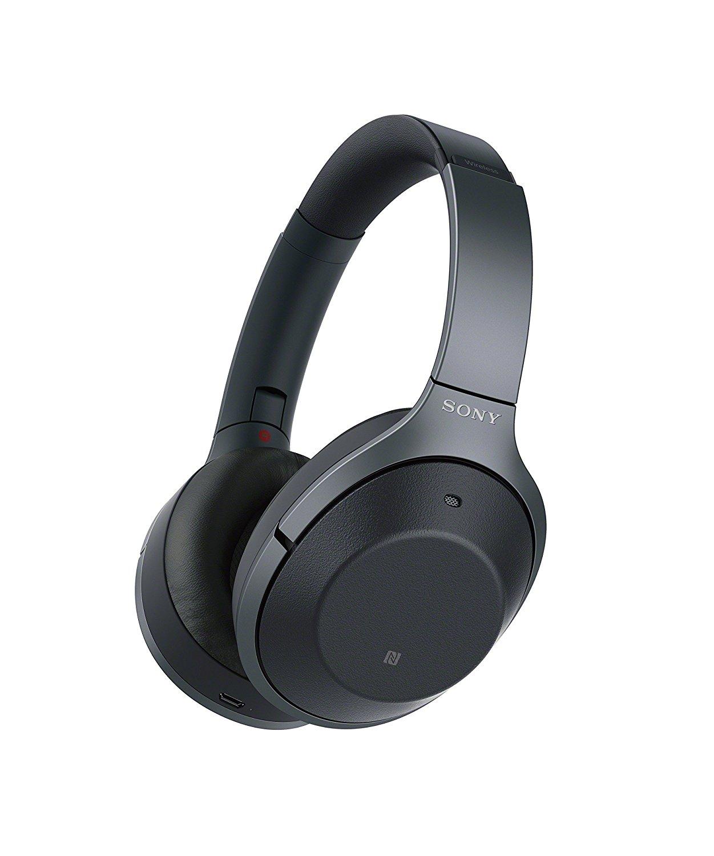 Sony Noise Cancelling Headphones WH1000XM2 $298 (reg. $349) @ Amazon