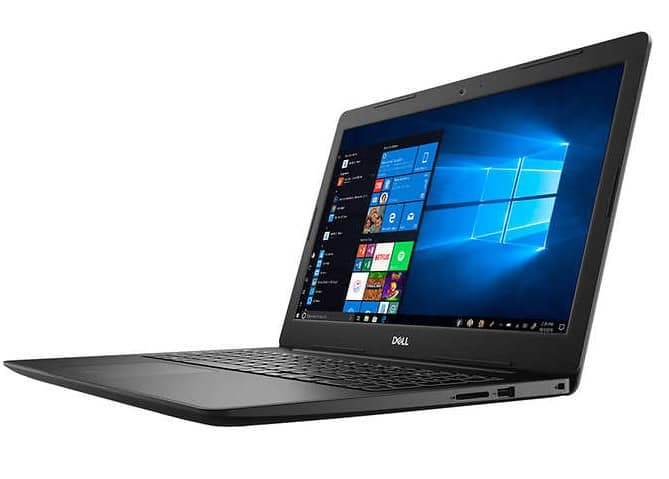 Dell Inspiron 15 3000 Series @ Costco Online: Touchscreen 1080p Laptop, 10th Gen i5-1035G1, 12GB DDR4, 512GB SSD, $500 + $9.99 S&H $510