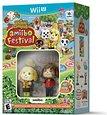 Animal Crossing:  Amiibo Festival Bundle (Wii U) $40.42 + Free S/H for Prime Users