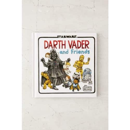 Darth Vader and Friends Kindle Edition $1.99