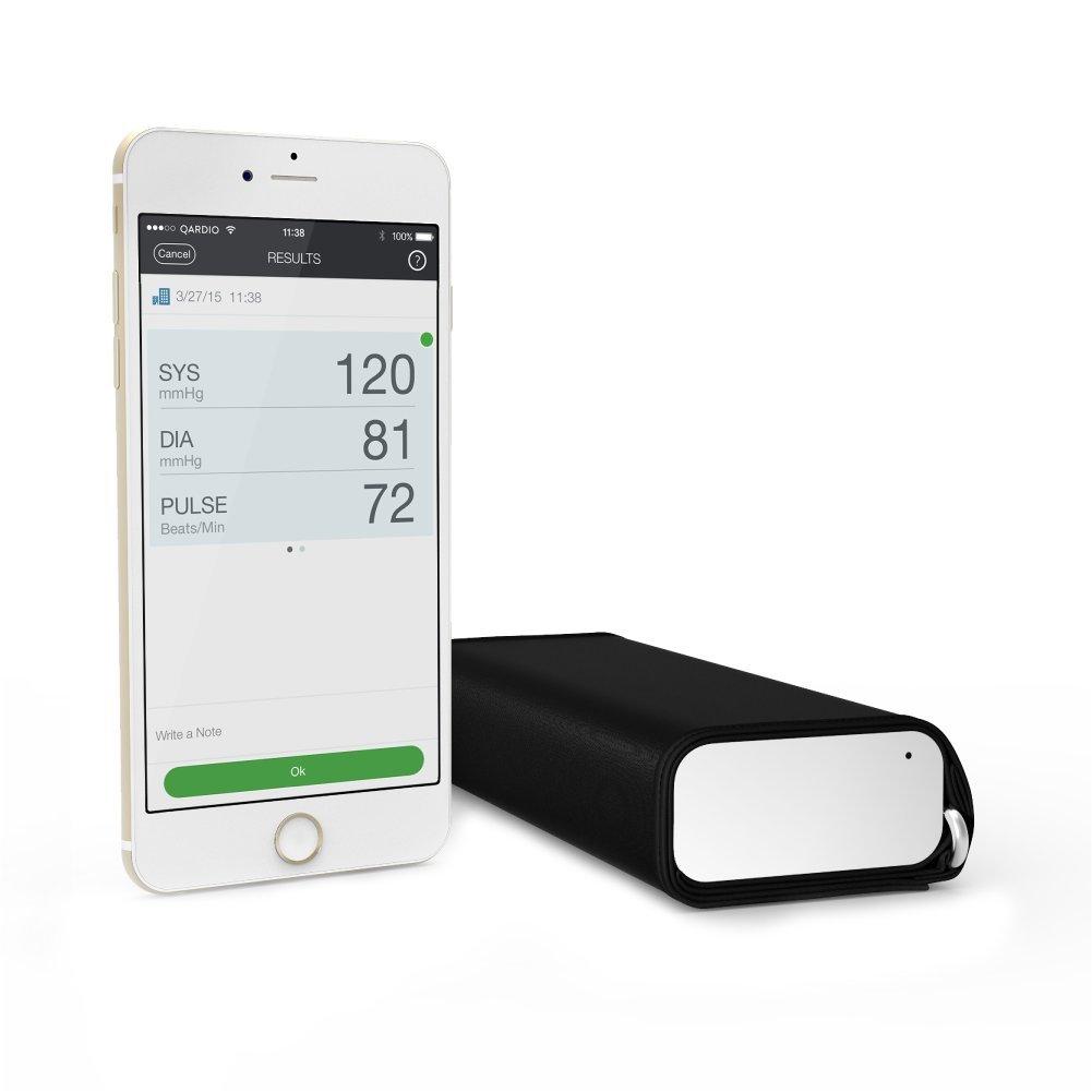 QardioArm Blood Pressure Monitor, FSA-Eligible $71.99