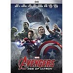 Marvel's Avengers: Age of Ultron DVD & Blu-Ray - best prices, special features and compilation list of ALL retailer exclusives!